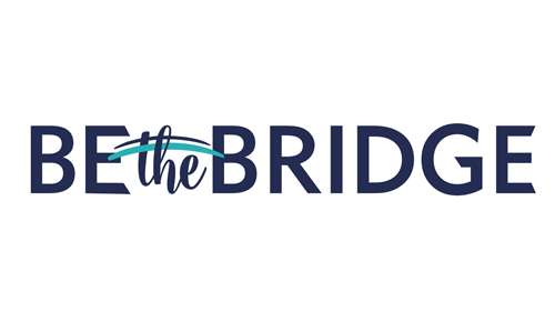 Be the Bridge Logo